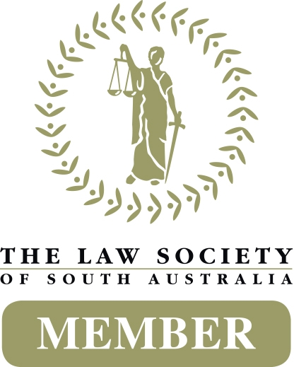 Law Society of South Australia Member